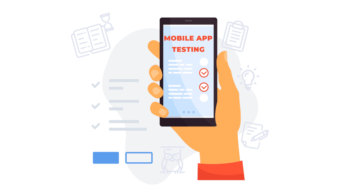 How to Test a Mobile Application